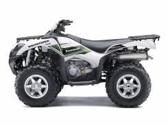 Kawasaki Brute Force 750. исправен, есть птс, без пробега