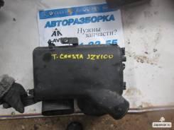 Корпус воздушного фильтра. Toyota Cresta, JZX100, JZX105 Toyota Mark II, JZX105, JZX100 Toyota Chaser, JZX105, JZX100 Двигатель 1JZGE