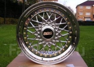 "BBS Super RS. 8.5x17"", 5x108.00, 5x114.30, ET25, ЦО 73,1мм. Под заказ"