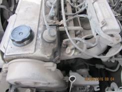 Двигатель в сборе. Mitsubishi PBP