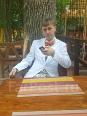 Поющий Ведущий - Волков Алексей