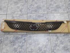 Решетка радиатора. Toyota Corolla Spacio, AE115N, AE111, AE111N, AE115 Двигатели: 7AFE, 4AFE