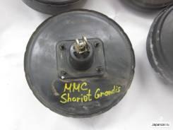 Вакуумный усилитель тормозов. Mitsubishi Chariot Grandis, N84W, N94W Mitsubishi RVR, N74WG, N64WG, N71W, N61W