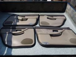 Обшивка двери. Subaru Legacy Lancaster, BHE, BH9 Двигатели: EJ25, EZ30, EJ25 EZ30