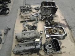 Двигатель в сборе. Toyota: Mark II Wagon Qualis, Kluger V, Highlander, Windom, Solara, Alphard, Sienna, Pronard, Harrier, Camry, Estima, Avalon Двигат...