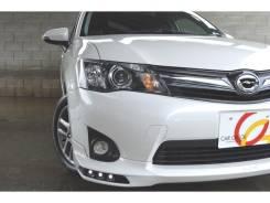 Обвес кузова аэродинамический. Toyota Corolla Fielder, ZRE162G, NKE165G, NZE161G, NKE165, NRE160, NRE161G, ZRE162, NZE161, NZE164, NZE164G Toyota Coro...