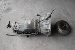 Автоматическая коробка переключения передач. Toyota Aristo, JZS161 Двигатель 2JZGTE