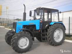 "МТЗ 1221.2. Трактор ""Беларус 1221.2"", 7 120 куб. см."