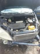 Механическая коробка переключения передач. Chery Tiggo Двигатель SQR481FC
