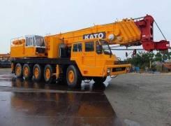 Kato. Кран KA1200, 120 000 кг. Под заказ
