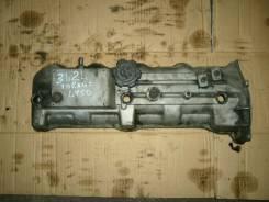 Крышка головки блока цилиндров. Toyota ToyoAce, LY50 Двигатель 2L