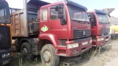 Sinotruk. Продам грузовик самосвал , 3 400куб. см., 30 000кг., 6x4