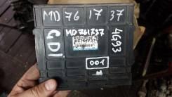 Блок управления двс. Mitsubishi Legnum, EA1W, EC1W Mitsubishi Galant, EC1A, EA1A Mitsubishi Aspire, EA1A, EC1A Двигатель 4G93