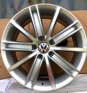 Volkswagen. 7.5x18, 5x112.00, ET42, ЦО 57,1мм.
