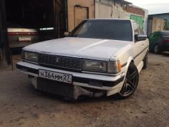 Toyota Mark II. Продам ПТС