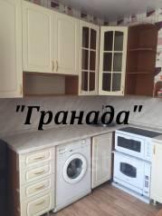 1-комнатная, улица Толстого 42. Толстого (Буссе), агентство, 36 кв.м. Кухня