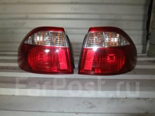 Стоп-сигнал. Mazda 626, GF
