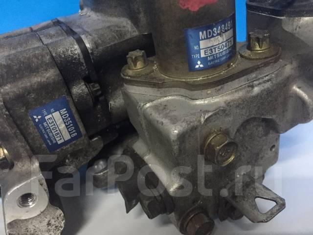Топливный насос высокого давления. Mitsubishi: RVR, Legnum, Galant, Chariot Grandis, Aspire Двигатель 4G93GDI