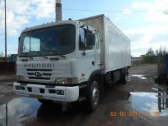 Hyundai HD170. Продам фургон грузовой, 11 149 куб. см., 9 300 кг.