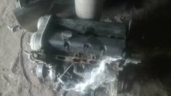 Двигатель в сборе. Ford Focus Двигатели: HWDA, 1, 6, TIVCT