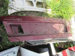 Дверь багажника. Nissan Maxima