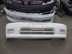 Бампер Mazda Demio DW 96-99 1модель
