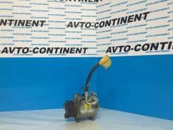 Компрессор кондиционера. Mitsubishi Lancer Cedia, CS2A Двигатель 4G15