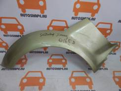 Расширитель крыла Suzuki Jimny, правый задний
