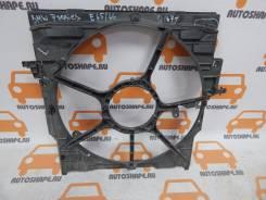 Кронштейн вентилятора радиатора BMW X5