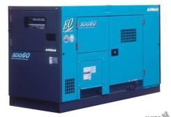 Ремонт генераторов компрессоров 220-380v