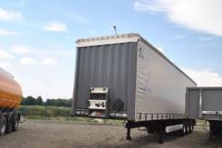 Krone SD. Полуприцеп, 41 000 кг.