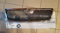 Решетка радиатора. Skoda Octavia