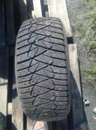 Dunlop Ice Touch. Зимние, шипованные, износ: 20%, 1 шт