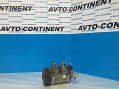 Компрессор кондиционера. Nissan Primera, TP12 Двигатель QR20DE
