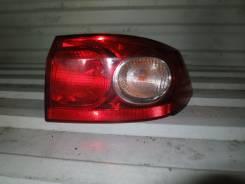 Стоп-сигнал. Renault Laguna