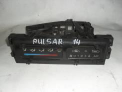 Регулятор отопителя. Nissan Pulsar, EN14, RNN14, FNN14, FN14, SN14, HN14, N14 Двигатели: GA15DS, GA15E, GA13DS, GA16VE, CD20TI, CD17, GA15DE, GA15S, G...
