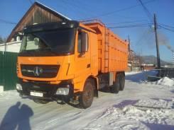 North Benz. Продается грузовик в Иркутске, 2 700куб. см., 29 997кг., 6x4