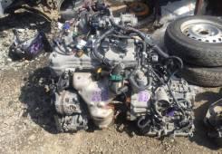 Продажа двигатель на Nissan AD Wingroad VHNY11 QG18DE