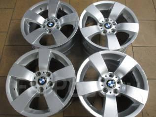 BMW. 8.0x17, 5x120.00, ET43, ЦО 72,6мм.