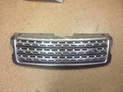 Решетка радиатора. Land Rover Range Rover, L405, LM Двигатели: 30DDTX, 508PS, P400E, 508PN, LRV6, 448DT, 368DT, LRV8