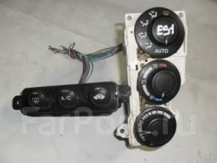 Блок управления климат-контролем. Honda Civic Ferio, ES1, ES2, ES3 Двигатели: D13B, D15B