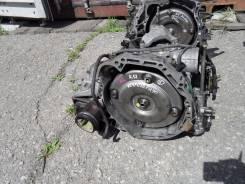 Автоматическая коробка переключения передач. Nissan March, K12 Двигатели: CR12DE, CR12
