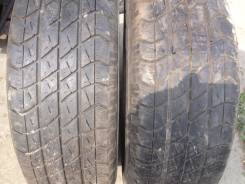 Goodyear Wrangler HP All Weather. Летние, износ: 30%, 2 шт