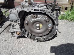 Автоматическая коробка переключения передач. Toyota Raum, EXZ10 Двигатель 5EFE