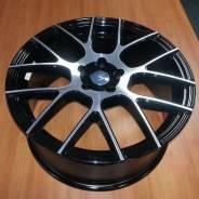 BMW. 8.5x19, 5x120.00, ET35, ЦО 73,0мм.