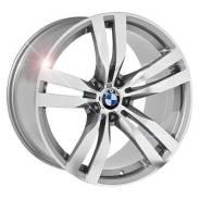 BMW. 10.0x19, 5x120.00, ET21, ЦО 72,6мм.