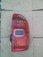 Стоп-сигнал. Toyota RAV4, ACA21W, ACA21