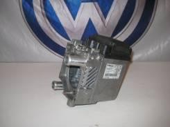 Корпус радиатора отопителя. Volkswagen Touareg