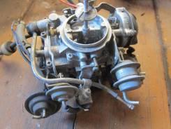 Карбюратор. Toyota Corolla, AE91 Двигатель 5AF