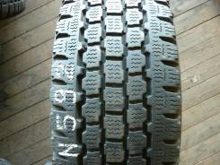 Bridgestone Blizzak W800. Зимние, 2013 год, износ: 20%, 1 шт